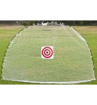 Free-Standing Practice Net - 8' x 10'