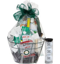 Tournament Gift Basket