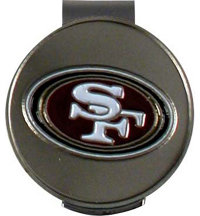 NFL Hat Clip and Ball Marker