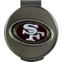 McArthur NFL Hat Clip and Ball Marker
