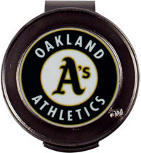 MLB Hat Clip and Ball Marker