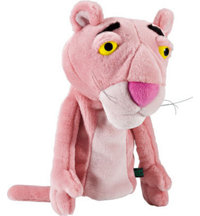 Pink Panther Headcover