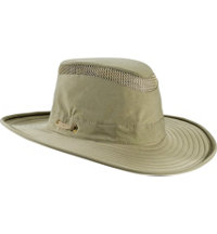 Unisex Supplex Broader Brim Hat