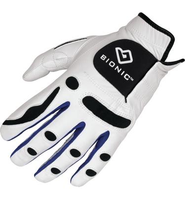 Bionic Technologies Men's PerformanceGrip Golf Glove at ...