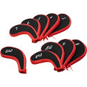 ZTech Iron Covers with Zipper