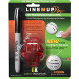 Green Keepers Line M Up Pro Putt Positioning System