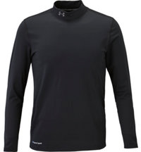 Men's ColdGear Long Sleeve Mock