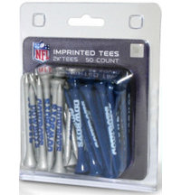 NFL 50 Imprinted Tee Pack