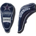 Team Golf NFL Hybrid Headcover