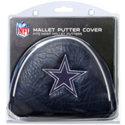 Team Golf NFL Mallet Putter Headcover
