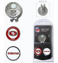 NFL 2 Marker Cap Clip