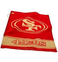 NFL Woven Towel