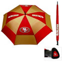 Team Golf NFL Umbrella