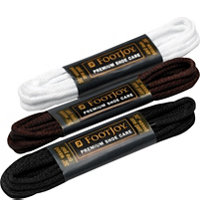30 Inch Wax Shoe Laces