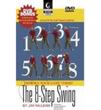 8-Step Swing DVD