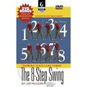 Booklegger 8-Step Swing DVD