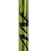 Nv 75 .350 Graphite Wood Shaft