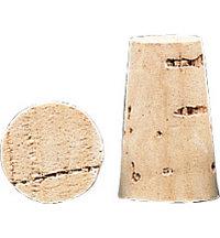 Wood Corks-Pkg/25