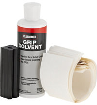 Grip Kit Package