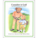 Booklegger Consider It Golf Book