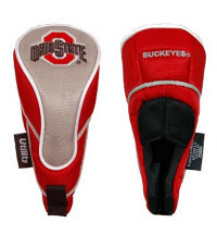 Collegiate Shaft Gripper Utility Headcover
