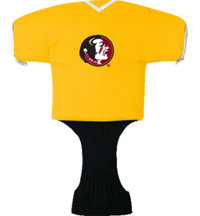 NCAA Jersey Headcover