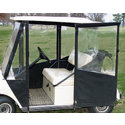 DoorWorks Sunbrella Golf Cart Enclosure