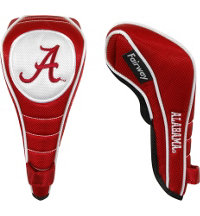 Collegiate Shaft Gripper Fairway Headcover