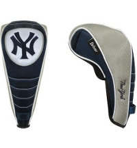 MLB Shaft Gripper Driver Headcover