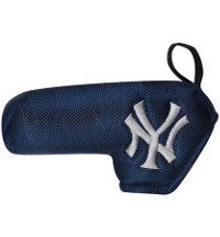 MLB Shaft Gripper Blade Putter Headcover