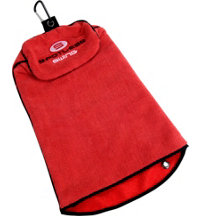 Premium Multi-Use Golf Towel