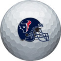 Wilson Staff NFL Golf Balls