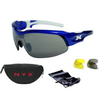 Traditional Pro Z-17 Sunglasses - 3 Lens Set