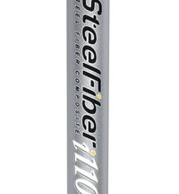 SteelFiber 110g .355 Tapered Iron Shaft Set 3-PW
