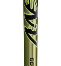 Aldila NV 55 Wood Shaft .350 Tip