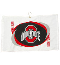 Collegiate Printed Towel