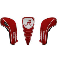 Collegiate Shaft Gripper Driver Headcover