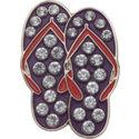 ZTech Sandals Crystal Ball Marker
