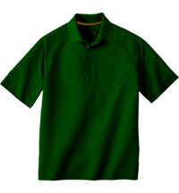 Logo Men's Performance Polo