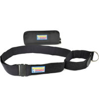 Connect4Power Golf Training Strap
