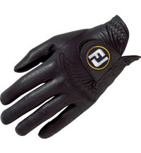 Men's Cadet StaSof Glove - Black