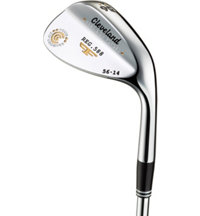 588 Forged Chrome Wedge