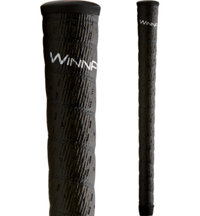 WinnPro Wrap Black Grip