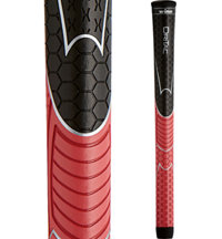 Dri-Tac Black/Red Grip
