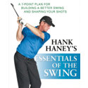 Booklegger Hank Haney's Essentials of the Swing