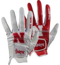 Collegiate Series Golf Gloves