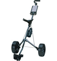LL-9900 Two Wheeled Pull Cart