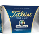 Titleist Ball Prior Generation NXT Tour S Golf Balls