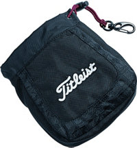 Personalized  Valuables Pouch
