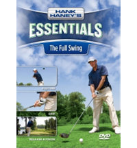 Essentials The Full Swing DVD